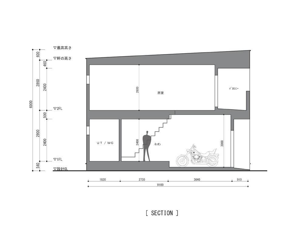 GARAGE-BOX・G-02